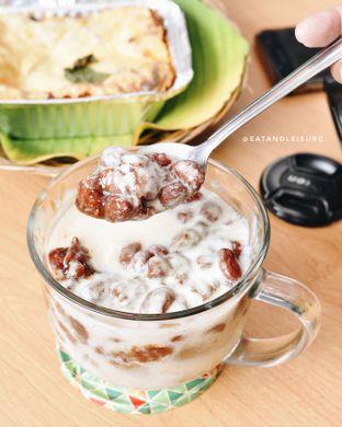 Foto review Warung Ubi Ibu oleh Eat and Leisure  2