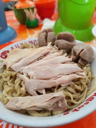 Foto review Bakmi Ayam Acang oleh Eva Megaretta 1