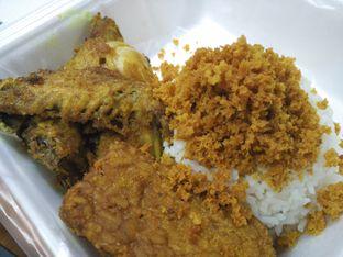 Foto 1 - Makanan di Ayam Goreng Kalasan Borobudur oleh D L