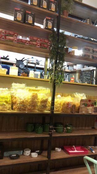 Foto review Wong Kie Kopitiam oleh syandra adivia 1