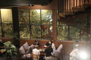 Foto 2 - Interior di Jenderal Kopi Nusantara Buwas oleh Ana Farkhana