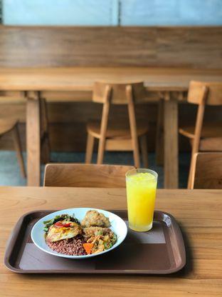 Foto 3 - Makanan di Warung Nako oleh yudistira ishak abrar