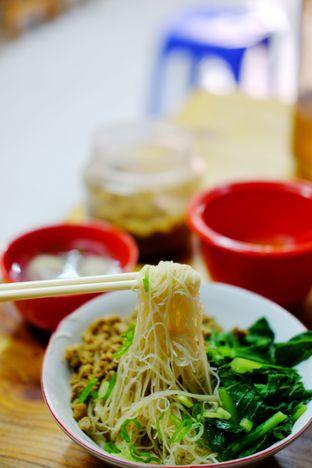 Foto 2 - Makanan di Bakmi Ayam Sari Rasa Ahon oleh Cindy Y
