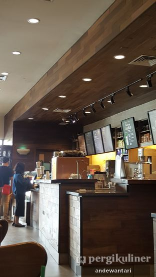 Foto 6 - Interior di Starbucks Coffee oleh Annisa Nurul Dewantari