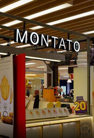 Foto 1 - Interior di Montato oleh deasy foodie