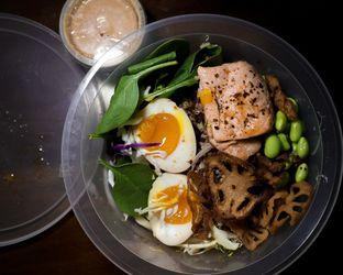 Foto review SaladStop! oleh thehandsofcuisine  2