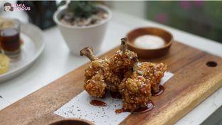 Foto 6 - Makanan di Dasa Rooftop oleh @demialicious