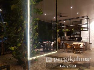 Foto 4 - Interior di Lind's Ice Cream oleh Ladyonaf @placetogoandeat