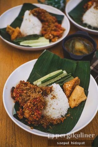 Foto 2 - Makanan di Go! Curry oleh Saepul Hidayat