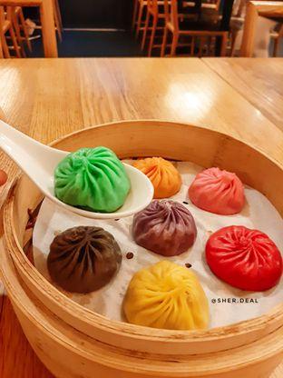 Foto 3 - Makanan di Din Tai Fung Chef's Table oleh Sherly (IG: @sher.deal)