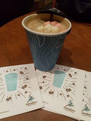 Foto - Makanan di Caribou Coffee oleh tania tania