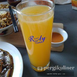 Foto 5 - Makanan di Bakmi Naga oleh Ruly Wiskul