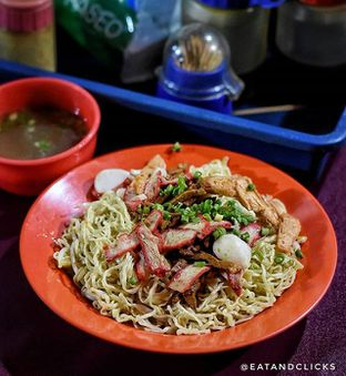 Foto - Makanan di Bakmi Afo oleh @eatandclicks Vian & Christine