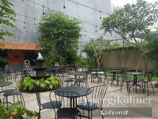 Foto review Ol' Pops Coffee oleh Ladyonaf @placetogoandeat 5