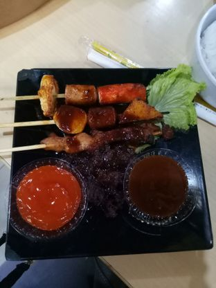 Foto 2 - Makanan di Kanzo oleh Afifah Romadhiani