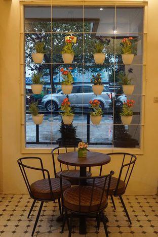 Foto 14 - Interior di Juliet Coffee oleh yudistira ishak abrar