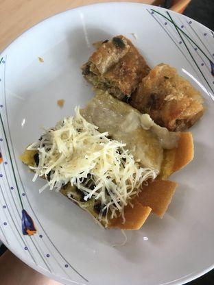 Foto 2 - Makanan di Martabak Orins oleh Prido ZH