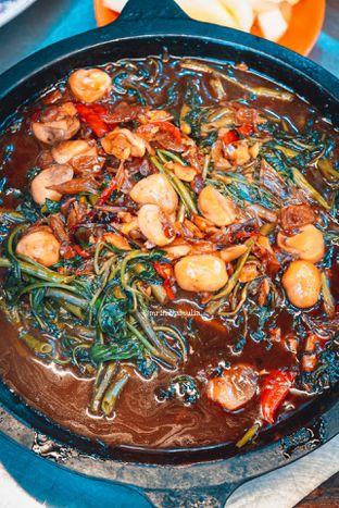 Foto 6 - Makanan di Mandala Restaurant oleh Indra Mulia