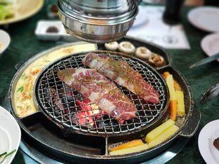 Foto 1 - Makanan di Baik Su Korean Restaurant oleh D L