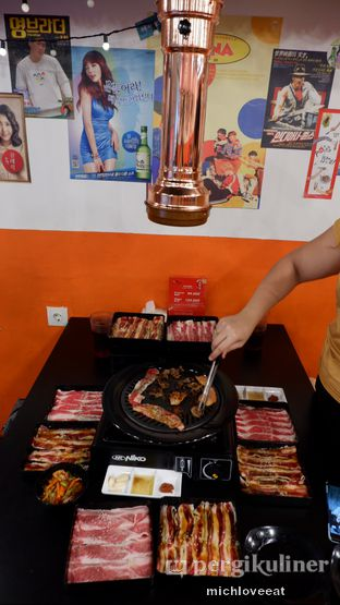 Foto 40 - Makanan di Pochajjang Korean BBQ oleh Mich Love Eat