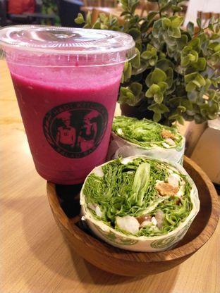 Foto review Salad Bar by Hadi Kitchen oleh Komentator Isenk 1