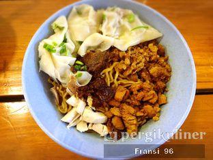 Foto 5 - Makanan di Bakmi Terang Bulan (Sin Chiaw Lok) oleh Fransiscus