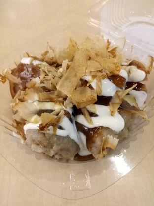 Foto 2 - Makanan(Paket Ramah 2) di Pentol Gila oleh Ratu Aghnia