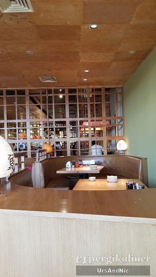 Foto 10 - Interior di Sushi Tei oleh UrsAndNic