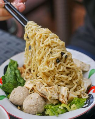 Foto review Sedjuk Bakmi & Kopi by Tulodong 18 oleh Michael |@JKTFoodFighter 1