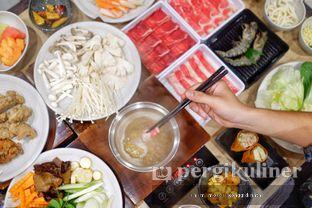 Foto review On-Yasai Shabu Shabu oleh Oppa Kuliner (@oppakuliner) 6