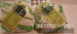 Foto review Burger Bangor oleh Stefani Angela 2