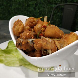 Foto 6 - Makanan di Warkop Mumu oleh MR Hakim