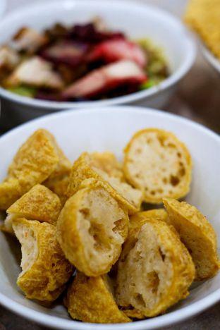 Foto 2 - Makanan di Bakmi Aboen oleh Duolaparr