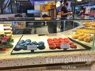 Foto review Dough Lab oleh Tiny HSW. IG : @tinyfoodjournal 6
