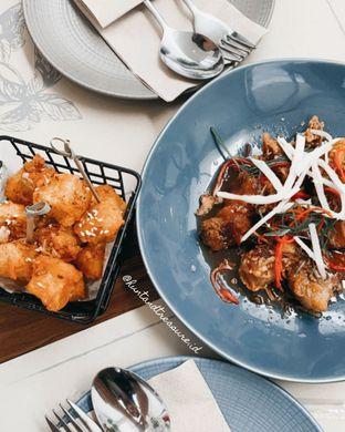 Foto review Gioi Asian Bistro & Lounge oleh Huntandtreasure.id  1