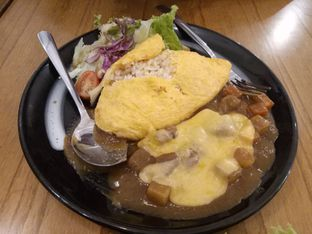 Foto review House Of Omurice oleh Fuji Fyufyu  4