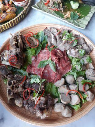 Foto 3 - Makanan di Co'm Ngon oleh Mouthgasm.jkt