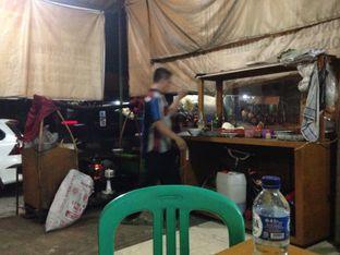 Foto 1 - Interior di Warung Sate Solo Pak Nardi oleh Almira  Fatimah