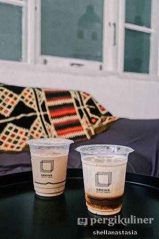 Foto review Socius Coffee House oleh Shella Anastasia 11