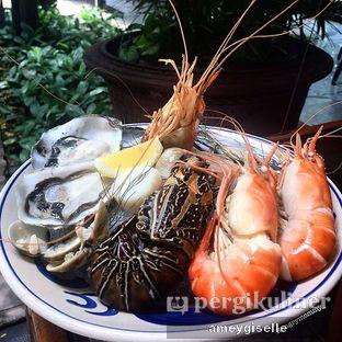 Foto review Jakarta Restaurant - The Darmawangsa oleh Hungry Mommy 7