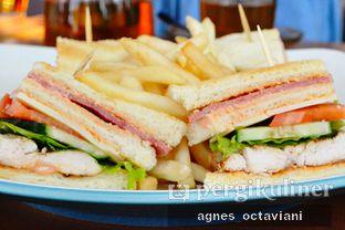 Foto 2 - Makanan di Clea Tea Bar and Lounge oleh Agnes Octaviani