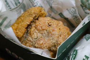 Foto 1 - Makanan di Wingstop oleh thehandsofcuisine