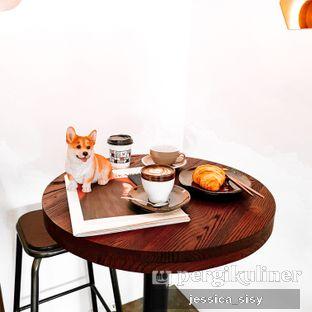 Foto 1 - Makanan di Copper Club oleh Jessica Sisy