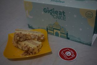 Foto 9 - Makanan di Gigieat Cake oleh yudistira ishak abrar
