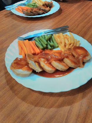Foto 1 - Makanan di Speed Resto oleh angga surya