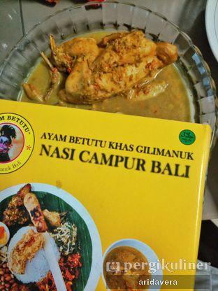 Foto review Ayam Betutu Khas Gilimanuk oleh Vera Arida 1