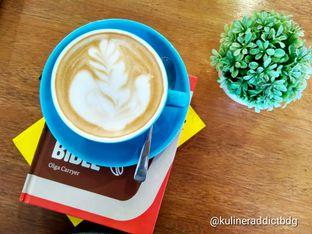 Foto 1 - Makanan di Kafe TIA oleh doyan kopi