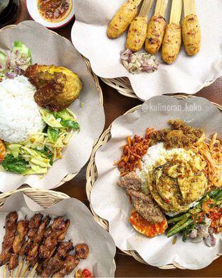 Foto 1 - Makanan di Warung Namu oleh kulineran_koko