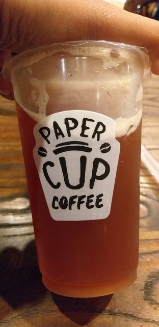 Foto review Papercup Coffee oleh Ristonny Herady 1