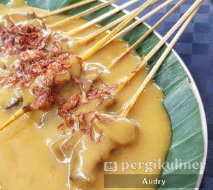 Foto - Makanan di Sate Mak Syukur oleh Audry Arifin @makanbarengodri